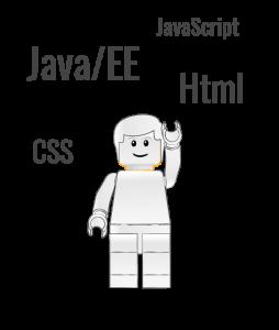 programmatore web java junior