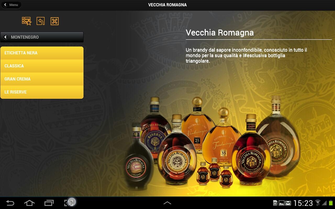 App Montenegro