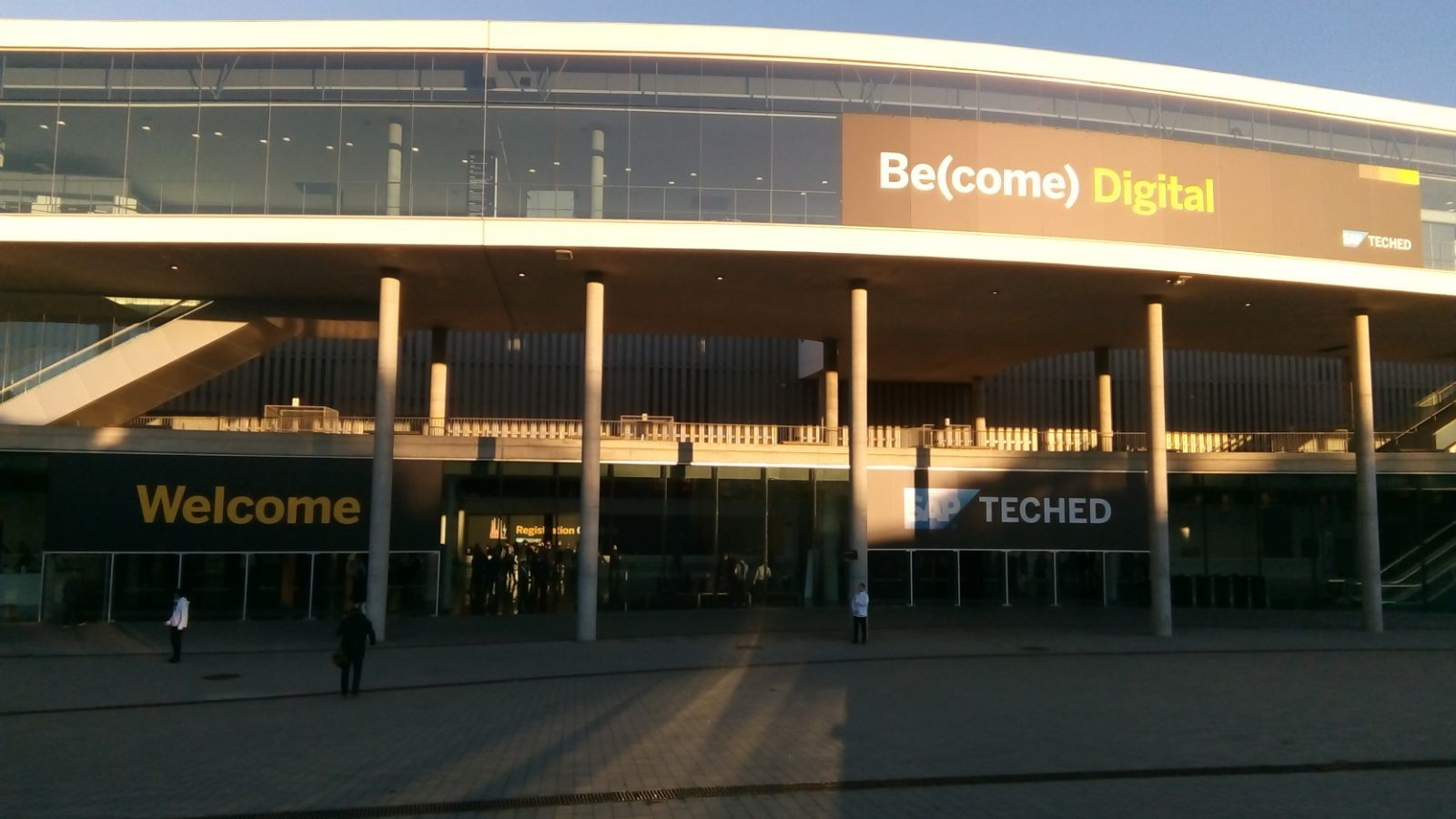 sap teched 2017 mitech