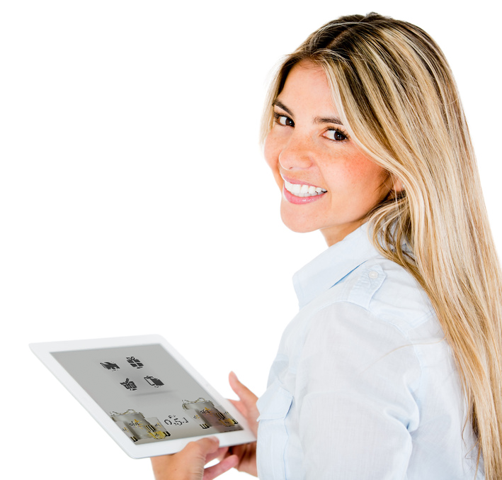 Applicazioni Mobile iPhone, iPad, Android per il business aziendale