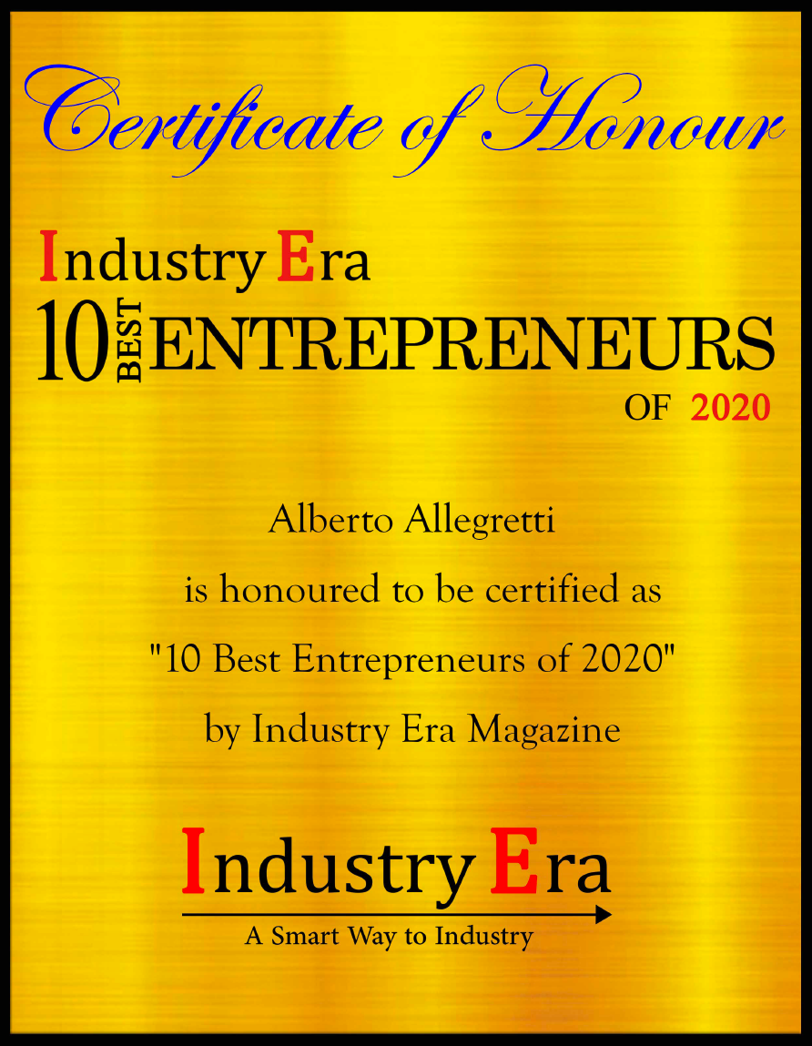 Best Entrepreneurs of 2020 - Mitech