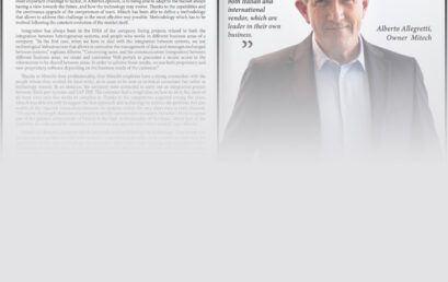 Alberto Allegretti intervistato da Industry Era 10 Best entrepreneurs of 2020